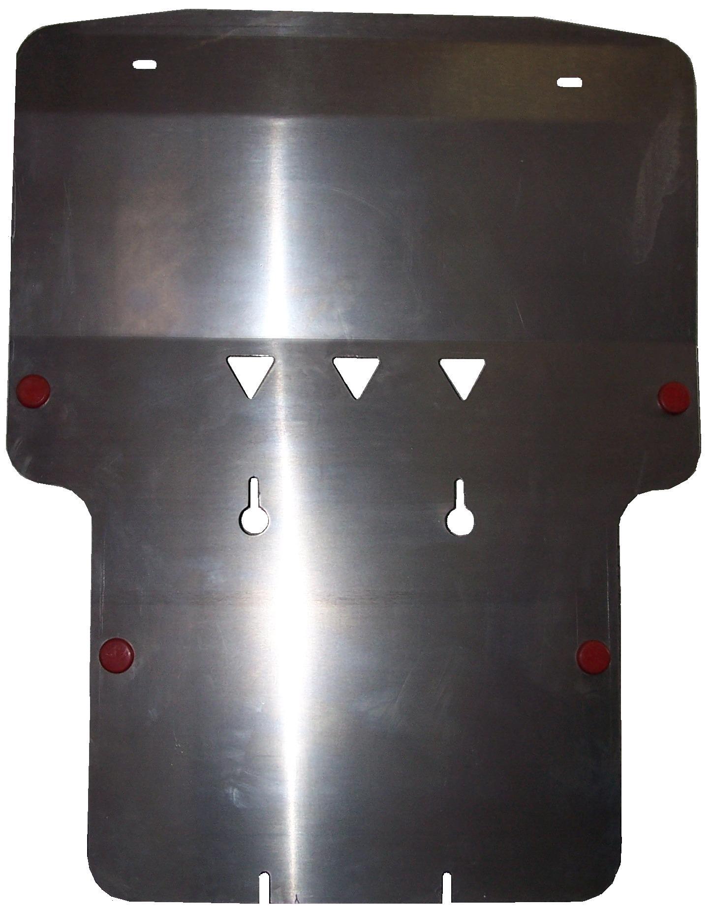 Купить защиту картера двигателя авто в Екатеринбурге.  Железная защита двигателя.