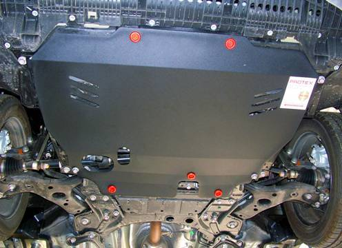 PROTEX защита картера двигателя
